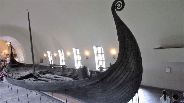 Viking Ship Museum<